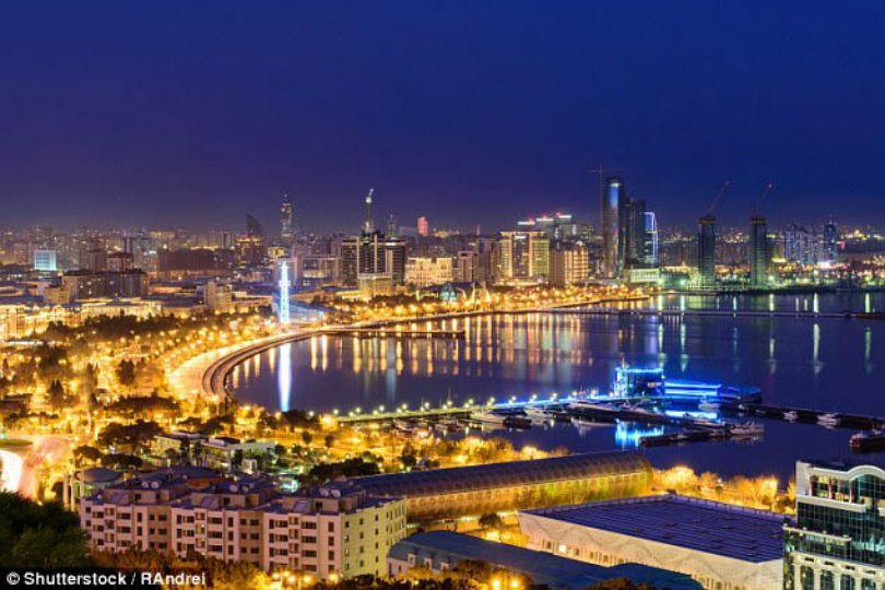 Top 10 must visit places in Baku in 2019