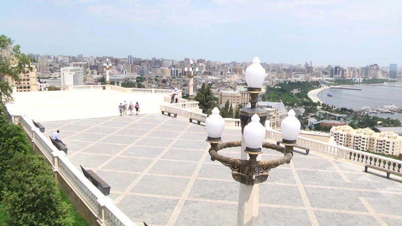 Highland Park Baku
